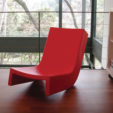 Modern Armchairs by sitondesign.com