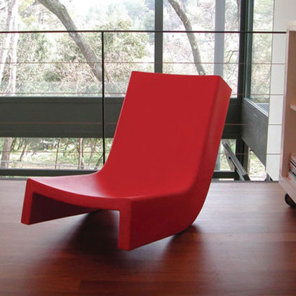 Modern Armchairs And Accent Chairs by sitondesign.com