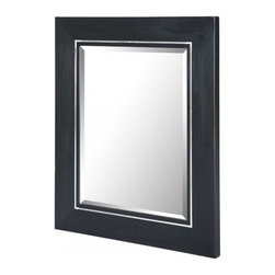 Xylem Manhattan Bathroom Mirror - Manufacturer