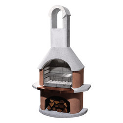 Gas Grill Pizza Oven Outdoor Cooking Find Barbecue Grills And Smokers Online