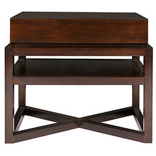 Modern Nightstands And Bedside Tables by Z Gallerie