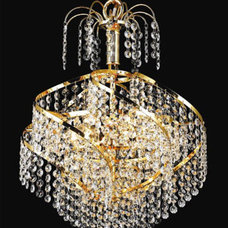 Traditional Ceiling Lighting by Bellacor