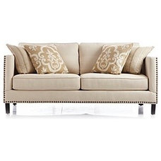 "Bloomingdale's ""Elise"" Sofa - Furniture - Categories - Home - Bloomingdale's"