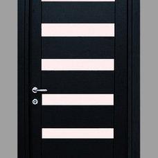 Contemporary Interior Doors by Modernus