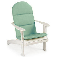 Traditional Outdoor Lounge Chairs by Home Decorators Collection