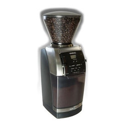 Baratza - Baratza Vario Burr Coffee Grinder - For a true coffee enthusiast, a professional-grade bean grinder is an absolute must. Pick from 230 different settings to get the perfect grind for your daily cup of joe. This makes a great gift for anyone who is just started to enjoy the finer qualities of good coffee.
