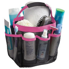 Traditional Shower Caddies by Great Useful Stuff