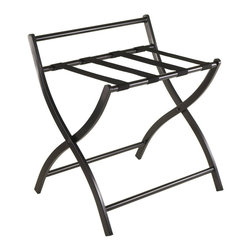 Winsome - Legrand Luggage Rack - Legrand Luggage Rack