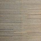 "ALRUG - Handmade Beige/Brown Oriental Kilim  6' 8"" x 10' (ft) - This Afghan Kilim design rug is hand-knotted with Wool on Wool."
