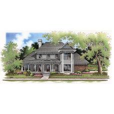 Briar Glade-2209 House Plan - 4798
