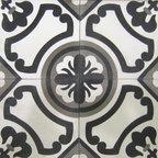 Atlanta - 8x8 Cement Tile