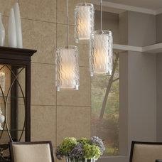 Contemporary Pendant Lighting by Premium Home Interior
