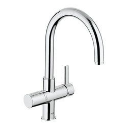 Contemporary Kitchen Faucets Find Pot Fillers Hand Sprays And Pull Down Bridge And Pull Out