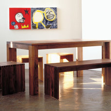 Contemporary Dining Tables by Speke Klein