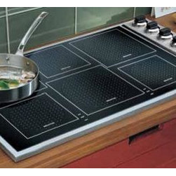 Viking Induction Cooktop -