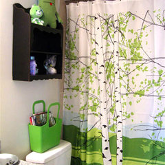 Marimekko Kaiku shower curtain