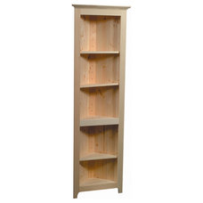 Traditional Storage Units And Cabinets by Unfinished Furniture of Wilmington