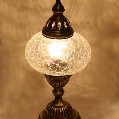 Turkish Style - Ottoman Lighting - Hedef Elektrik