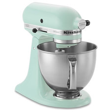 Contemporary Mixers by Williams-Sonoma