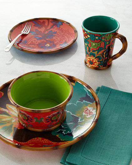 Dinner Plates by Horchow