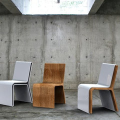 chairs by alberto_villarreal.prosite.com