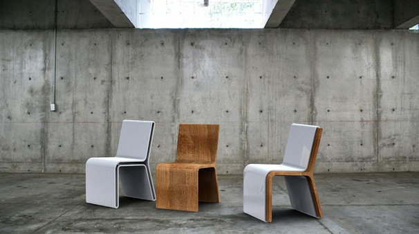 Dining Chairs by alberto_villarreal.prosite.com
