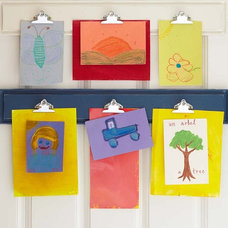Contemporary Bulletin Boards And Chalkboards by Pottery Barn Kids