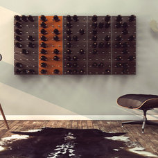 Contemporary Rendering by STACT Wine Displays Inc.