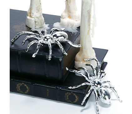 Contemporary Holiday Accents And Figurines by Z Gallerie