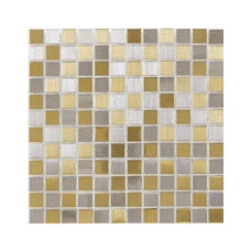 Contemporary Mosaic Tile by Wayfair