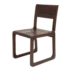 Shen Dining Chair, Set of 2