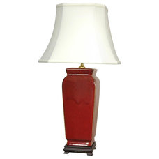 Traditional Table Lamps by Oriental Furniture