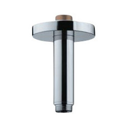 Hansgrohe - Hansgrohe 27418001 Royal Ceiling Mount - Rain dance Royale Extension Pipe for Ceiling Mount
