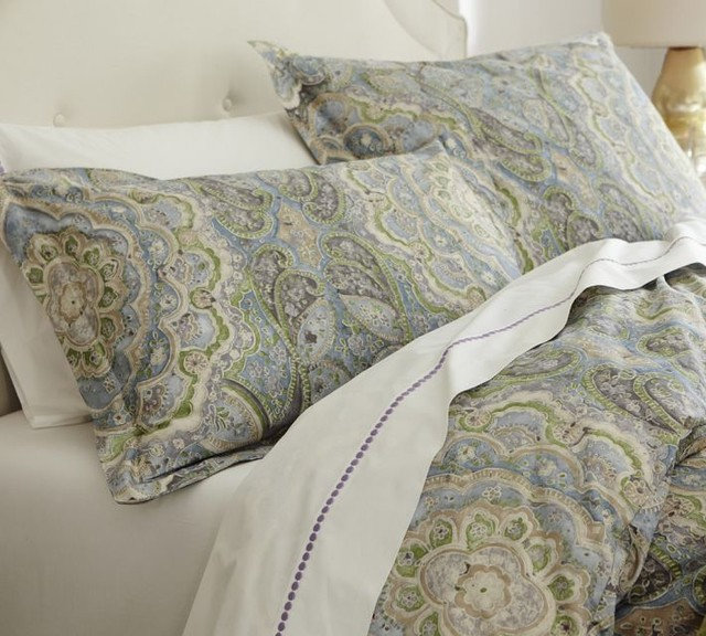 Contemporary Duvet Covers by Pottery Barn