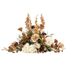 Traditional Artificial Flowers Plants And Trees by FineStems