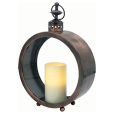 Contemporary Candles And Candle Holders by Home Decorators Collection