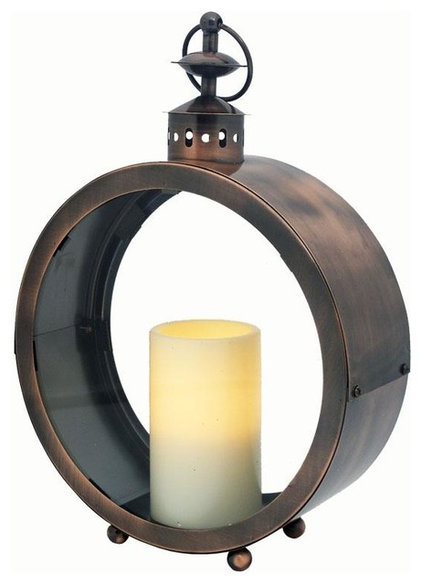 Contemporary Candles And Candleholders by Home Decorators Collection
