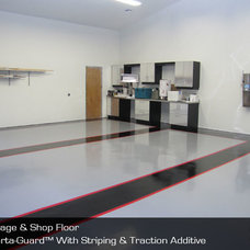 Garage And Shed by Innovative Coating Solutions,LLC