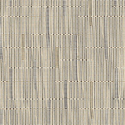Chilewich - Chilewich Oat Bamboo Floor Mats - We've got your fifth wall covered with this bamboo woven vinyl rug. Lay one down in your bedroom, and you'll be left dreaming. Run multiple looms through hallways, and its clean modern design will simply be off the wall.