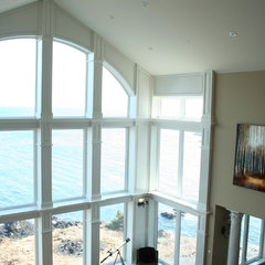 contemporary windows by Moulding Warehouse