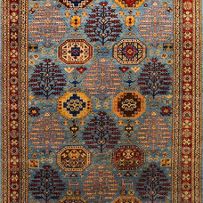 Traditional Rugs by Dallas Rugs