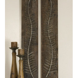 "4005 Abstract Alternative wall decor by uttermost - Get 10% discount on your first order. Coupon code: ""houzz"". Order today."