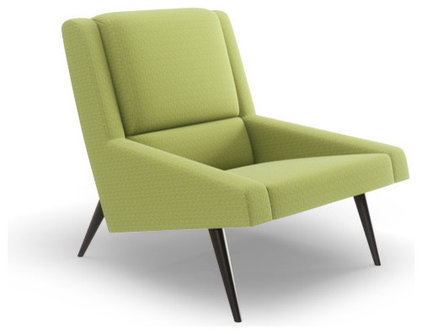 Modern Armchairs And Accent Chairs by Thrive Home Furnishings