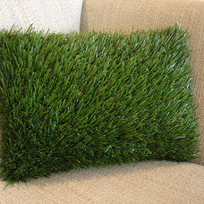 Contemporary Decorative Pillows by Grass Furniture