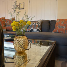 Transitional  by Louise Johnston Design