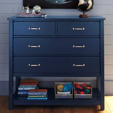 Modern Kids Dressers by Pottery Barn Kids