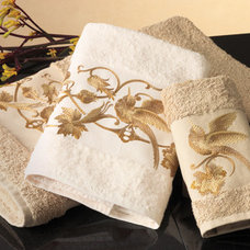 Bath Towels by Gracious Style