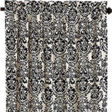 Traditional Curtains by Pier 1 Imports
