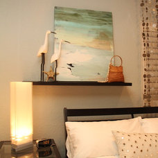 Beach Style  by Robeson Design