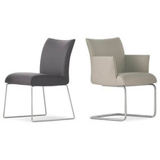 Contemporary Dining Chairs by montis.nl